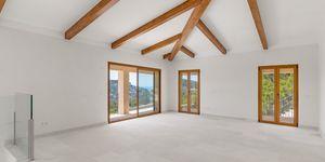 Středomořská nově postavená vila s exkluzivním výhledem na moře v Port Andratx (Thumbnail 6)