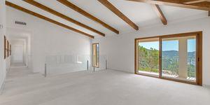 Středomořská nově postavená vila s exkluzivním výhledem na moře v Port Andratx (Thumbnail 7)