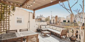 Penthouse in Palma - Duplexwohnung in der Altstadt (Thumbnail 1)