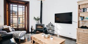 Penthouse in Palma - Duplexwohnung in der Altstadt (Thumbnail 2)