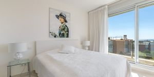 Penthouse for sale with sea view in Mallorca southwest (Thumbnail 8)