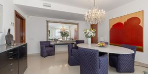 Penthouse for sale with sea view in Mallorca southwest (Thumbnail 6)