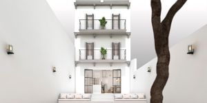 Modern apartment in central area of Palma (Thumbnail 8)
