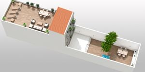 Modern apartment in central area of Palma (Thumbnail 9)