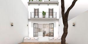 Apartment in Palma - Wunderschöne Wohnung mit Terrasse (Thumbnail 10)