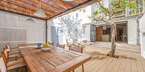 Apartment in Palma - Wunderschöne Wohnung mit Terrasse (Thumbnail 1)