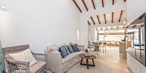 Apartment in Palma - Wunderschöne Wohnung mit Terrasse (Thumbnail 6)