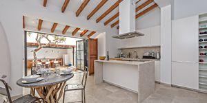 Apartment in Palma - Wunderschöne Wohnung mit Terrasse (Thumbnail 2)
