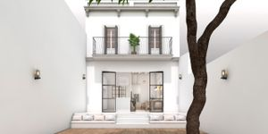 Modern apartment in central area of Palma (Thumbnail 10)