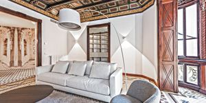 Luxury apartment in the heart of Palma (Thumbnail 1)