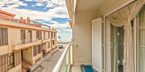 Penthouse in Palma - Wohnung mit Meerblick und Terrasse in Molinar (Thumbnail 6)