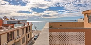 Penthouse in Palma - Wohnung mit Meerblick und Terrasse in Molinar (Thumbnail 5)