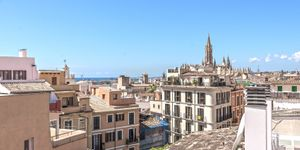 Apartment in Palma - Luxusimmobilie in der Altstadt (Thumbnail 9)