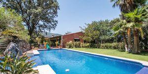 Finca in Esporles - Landhaus mit Ferienvermietlizenz (Thumbnail 2)