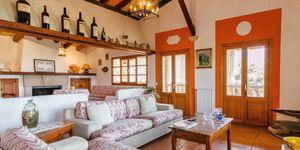 Finca in Esporles - Landhaus mit Ferienvermietlizenz (Thumbnail 9)
