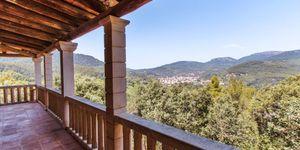 Finca in Esporles - Landhaus mit Ferienvermietlizenz (Thumbnail 1)