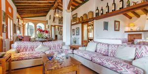 Finca in Esporles - Landhaus mit Ferienvermietlizenz (Thumbnail 5)