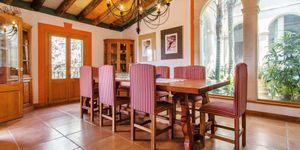 Finca in Esporles - Landhaus mit Ferienvermietlizenz (Thumbnail 4)