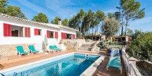 Finca in Esporles - Mediterranes Haus mit Pool und Panoramablick (Thumbnail 1)