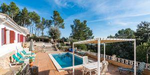 Finca in Esporles - Mediterranes Haus mit Pool und Panoramablick (Thumbnail 10)