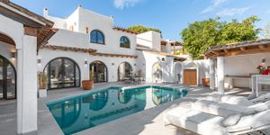 Villa in Sol de Mallorca - Komplett sanierte mit Meerblick (Thumbnail 3)
