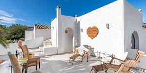 Villa in Sol de Mallorca - Komplett sanierte mit Meerblick (Thumbnail 10)