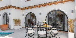 Villa in Sol de Mallorca - Komplett sanierte mit Meerblick (Thumbnail 7)