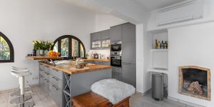 Villa in Sol de Mallorca - Komplett sanierte mit Meerblick (Thumbnail 6)