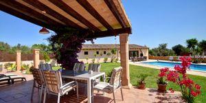 Finca in Felanitx - Mediterranes Anwesen mit Gästehaus (Thumbnail 3)