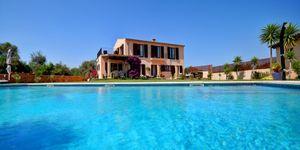 Finca in Felanitx - Mediterranes Anwesen mit Gästehaus (Thumbnail 2)
