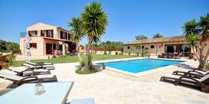Finca in Felanitx - Mediterranes Anwesen mit Gästehaus (Thumbnail 1)