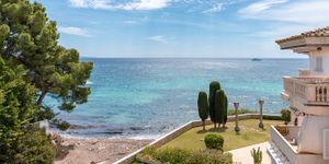 Penthouse for sale at the sea in Palmanova (Thumbnail 1)