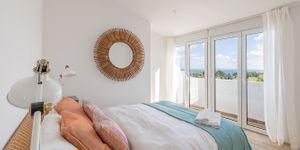 Modernizovaný dům s výhledem na moře v Sol de Mallorca (Thumbnail 8)