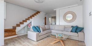 Modernizovaný dům s výhledem na moře v Sol de Mallorca (Thumbnail 4)