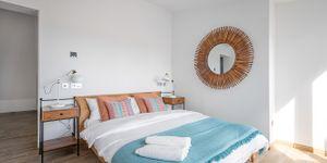 Reihenhaus in Sol de Mallorca - Modernisiertes Chalet mit Meerblick (Thumbnail 9)
