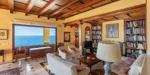Villa in Cala Murada - Anwesen in erster Meereslinie mit Gästehaus (Thumbnail 6)