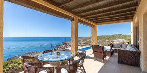 Unikátní středomořská vila v první linii moře v Cala Murada (Thumbnail 2)