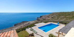 Villa in Cala Murada - Anwesen in erster Meereslinie mit Gästehaus (Thumbnail 3)