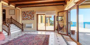 Villa in Cala Murada - Anwesen in erster Meereslinie mit Gästehaus (Thumbnail 7)