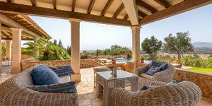Beautiful villa with large pool in Santa Magdalena (Thumbnail 3)