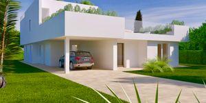 Neubau Villa in Nova Santa Ponsa mit Meerblick (Thumbnail 8)