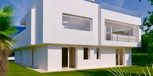 New villa for sale in Nova Santa Ponsa (Thumbnail 7)