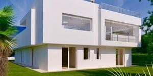 Neubau Villa in Nova Santa Ponsa mit Meerblick (Thumbnail 7)