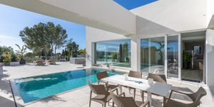 New villa for sale in Nova Santa Ponsa (Thumbnail 1)