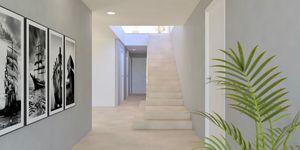 Neubau Villa in Nova Santa Ponsa mit Meerblick (Thumbnail 5)