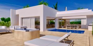 New villa for sale in Nova Santa Ponsa (Thumbnail 2)