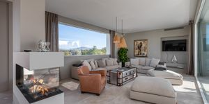 Villa in Santa Ponsa - Neugebautes Anwesen mit Meerblick (Thumbnail 5)