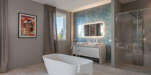 Villa in Santa Ponsa - Neugebautes Anwesen mit Meerblick (Thumbnail 9)
