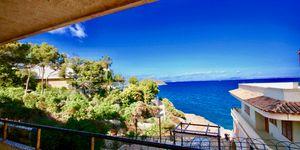 Moderne Wohnung mit Meerzugang und Blick in die Palma Bucht (Thumbnail 4)