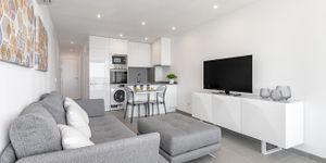 Moderní apartmán přímo u moře v Santa Ponsa (Thumbnail 4)